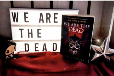 We are the Dead by Lily
