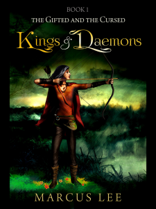 Kings and Daemons cover