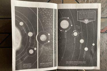 Map- Morning Star -Pierce Brown